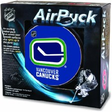 Airpuck Vancouver Canucks