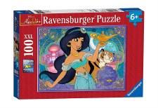 Ravensburger 100pc Aladdin Adventurous Spirit