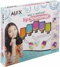 Alex Lip Shimmer
