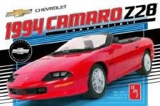 Amt 1994 Camaro Z28 Convert 1/25 Level 2