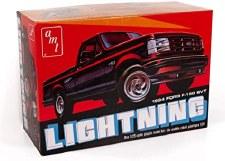 Amt 1994 Ford F-150 Svt Lightning 1/25 Level 2
