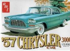 Amt 1957 Chrysler 300c Amt1100