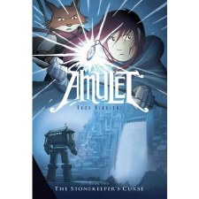 Amulet Book 2 The Stonekeepers Curse