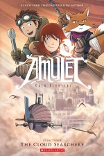 Amulet Book 3 The Cloud Searchers