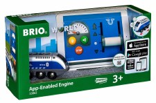 Brio App-enabled Engine 33863