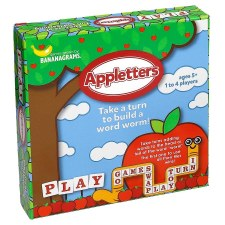 Appletters
