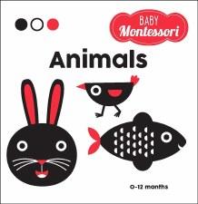 Baby Montessori Animals
