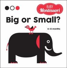 Baby Montessori Big Or Small