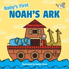 Babys First Noahs Ark