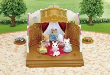 Calico Critters Ballet Theatre