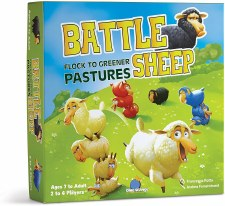 Battle Sheep The Strategy Game