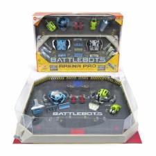 Battlebots Arena Set