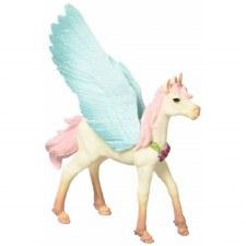 Schleich Bayala Unicorn Pegasus Foal