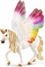 Schleich Bayala Winged Rainbow Unicorn
