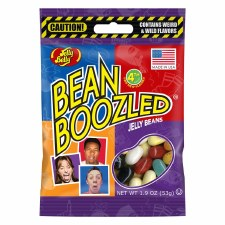 Jelly Belly Beanboozled Bag