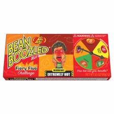 Bean Boozled Fiery Five
