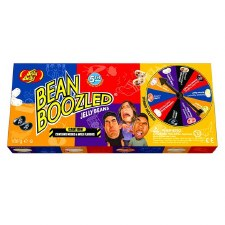 Jelly Belly Bean Boozled With Game