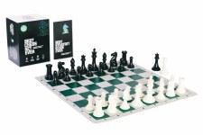 Best Chess Set Ever Heavyweight Edition