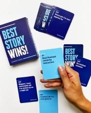 Best Story Wins