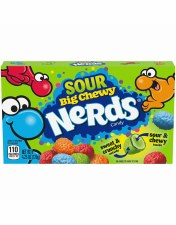 Big Chewy Nerds Sour