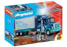 Playmobil Big Rig 9314