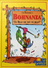 Bohnanza To Bean Or Not To Bean