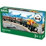 Brio Boxcar Train 33567