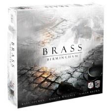 Brass Birmingham Roxley Games