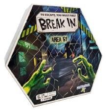 Break In Area 51