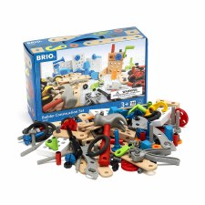 Brio Builders Construction Set 34587
