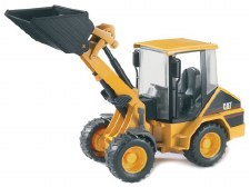 Bruder Cat Wheel Loader 02442