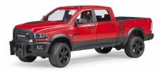 Bruder Ram 2500 Power Pick Up Truck