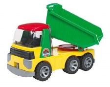 Bruder Roadmax Dump Truck