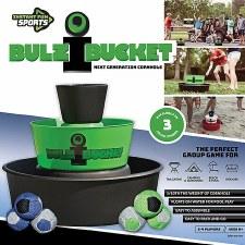 Bulz I Bucket Next Generation Cornhole