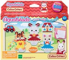 Aquabeads Calico Critters Pack