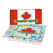 Canada-opoly