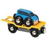 Brio Car Transporter 33577