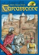Carcassonne Basic New Edition