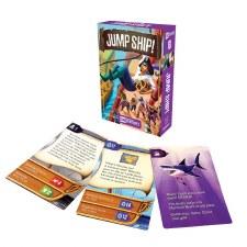 Cardventures Jump Ship