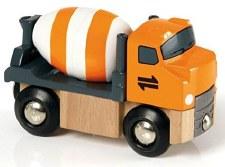 Brio Cement Truck 33556