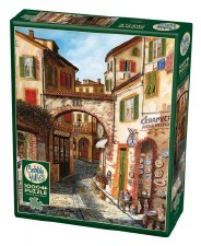 Cobble Hill 1000pc Ceramica