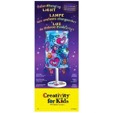 Creativity For Kids Colour-changing Light