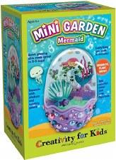 Creativity For Kids Mini Garden Mermaid