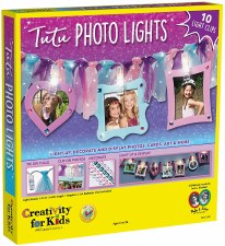 Creativity For Kids Tutu Photo Lights
