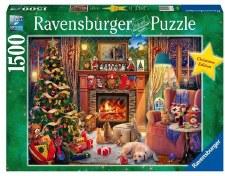 Ravensburger 1500pc Christmas Eve
