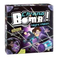 Chronobomb Light Vision