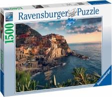 Ravensburger 1500pc Cinque Terre Viewpoint