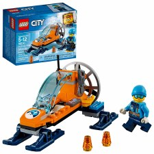 Lego City Arctic Ice Glider