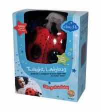 Cloud B Twilight Ladybug Original