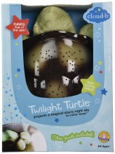Cloud B Twilight Turtle Green